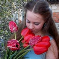 Анна Арсентьева