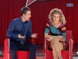 Real Comedy - Дуэт Любовь - Cутенер и проститутка - Пьяный муж