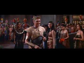 Land of Pharaohs (1955) Jack Hawkins Joan Collins