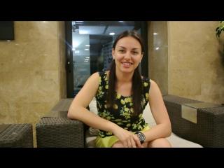 Приглашение на интенсив от Эммы Сыщенко