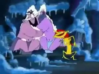 Мульт взрослым! БАНЯ ошибок не прощает! Cartoon adult! BATH does not forgive mistakes! (4)