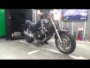 Yamaha FZX750 2