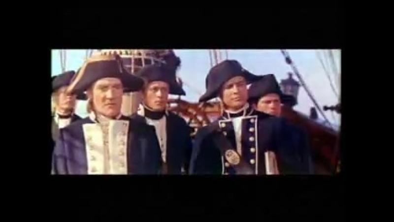 Мятеж на Баунти/Mutiny on the Bounty (1962) Трейлер