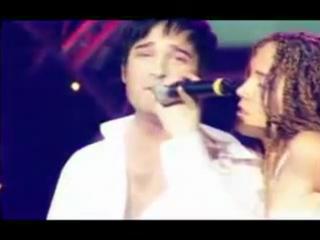 Александр Каштанов(Kashtanoff) feat. CJ K - А ты не знала (СКК)