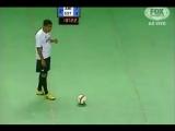 Лучший гол в истории мини футбола