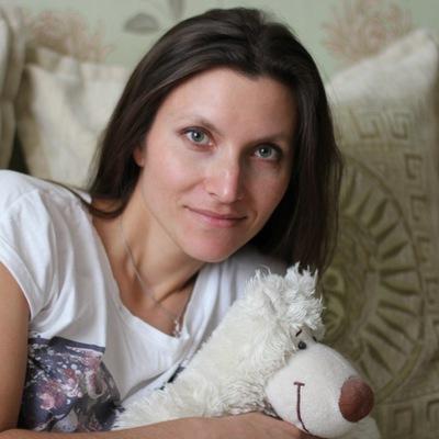 Наталья Лекомцева
