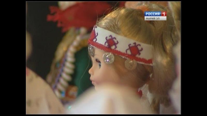 Детская передача Шонанпыл 06 04 2016