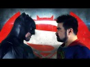Ностальгирующий Критик - Бэтмен против Супермена