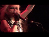 Doro Pesch - February 27, 2016 - Tampa, Florida - The Orpheum - Complete Set
