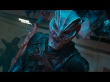Стартрек: Бесконечность – Русский трейлер (2016)