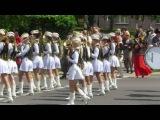 XXVI открытый областной фестиваль духовой музыки