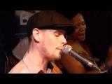 Jarrod Lawson - Can't Hide Love