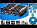✔ Mini Computer HYSTOU FMP04B - Мини ПК на Intel Core i7 4510U 8G128G