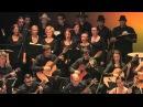 THE GOOD, THE BAD AND THE UGLY - E. Morricone - Orkester Mandolina Ljubljana - cond. Andrej Zupan