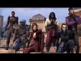 The Elder Scrolls Online: Join the Thieves Guild (EN-PEGI - All Platforms)