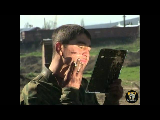 Кавказский крест Фильм 2 Один полк