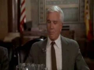 The Naked Gun | Queen Elizabeth Press Conference