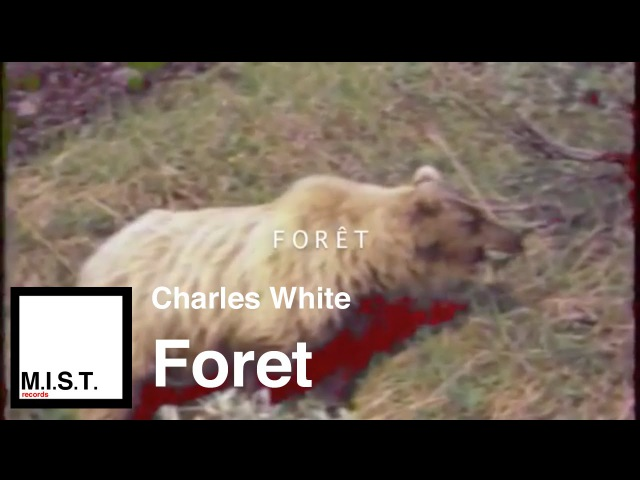 Charles White Forêt Official Video