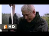 The Blind Swordsman Zatoichi (111) Movie CLIP - Blind Fury (2003) HD