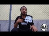 Interview with Alex The CageLegion X - Hip Hop - The Urban Messenger