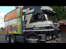Kermis Santpoort Transport en opbouw Deel 3