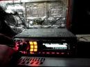 Testing Alpine CDA-9887R with SMD DD-1 at 40Hz