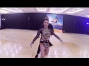 Brazilian Zouk show - Lean On by Kadu Pires and Larissa Thayane