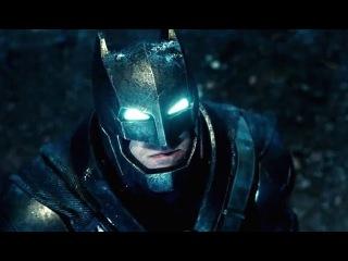 BATMAN V SUPERMAN: DAWN OF JUSTICE TV Spot - Here I Am (2016) Ben Affleck Superhero Movie HD