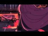Клип из аниме - Последний Серафим #3