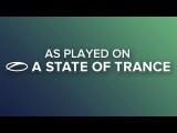 Radion6 - Livin The Dream A State Of Trance 770
