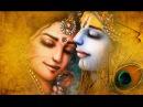 Om Jai Shri Krishna Bhajan with Hindi English Lyrics By Anuradha Paudwal