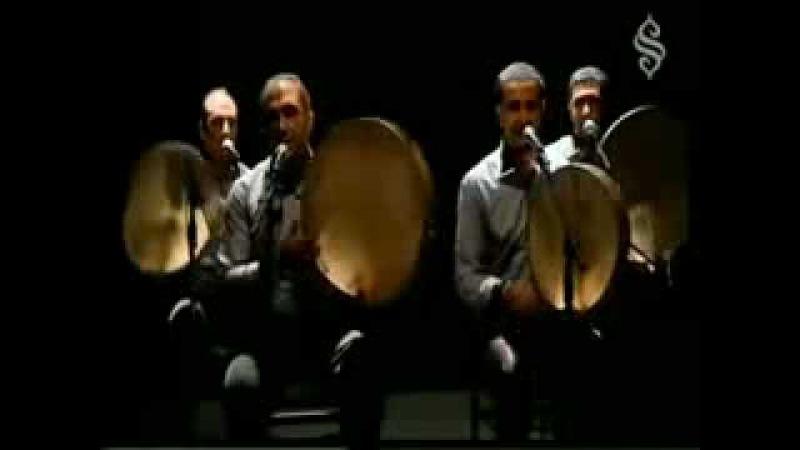 Grup Dergah - Allah Görelim Neyler.flv