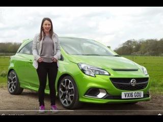 Vauxhall Corsa VXR 2015 review | TELEGRAPH CARS