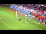 EPIC! Paul Georges Ntep scored a header Goal from the floor Reims vs Rennes 1 3 FULL VIDEO   YouTube