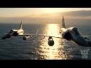 Очень крутое видео о самолетах. Истребители. Пассажирские самолеты. (Железяки №4)