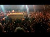 Трагедия на праздновании дня города в Дзержинске: заряд фейерверка разорвался прямо в толпе зрителей. Новости. Первый канал