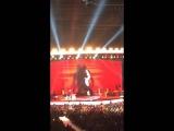 Концерт Эроса Рамазотти в Минске