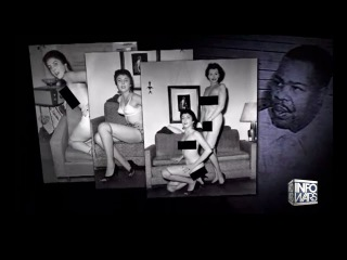 The Alleged Lesbian Porn Films Of Obama's Mother