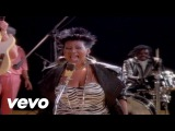 Aretha Franklin ft. Keith Richards and Whoopi Goldberg - Jumpin' Jack Flash (Official Music Video)