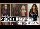 Pretty Little Liars | Spencer Hastings Style Jaaack'd 9