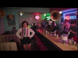 Can't Stop The Feeling - New Orleans Brass Band Justin Timberlake Cover ft. Aubrey Logan