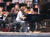 Helene Grimaud - Concerto No. 5 - II - Adagio Un Poco Mosso