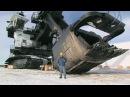 Мегамашины Самый Большой Экскаватор в Мире! Дискавери документальные фильмы