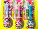 Киндер Сюрпризы Май Литл Пони и Игрушки ПЕЦ,Unboxing PEZ My Little Pony Toys Kinder Surprise eggs