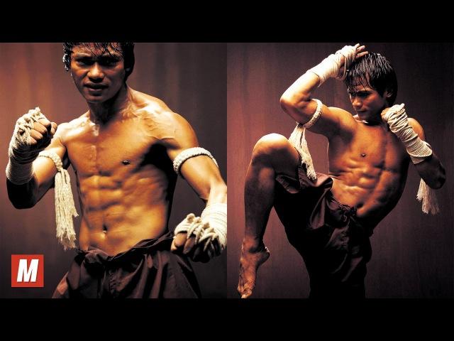 Tony Jaa Training | Workout Highlights | Muay Thai Skills tony jaa training | workout highlights | muay thai skills