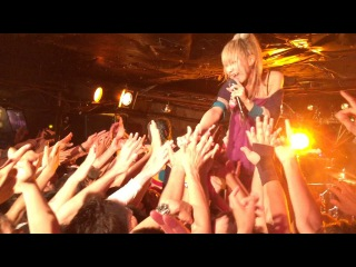 2016.08.21 『(OMOIDE IN MY HEAD)〜Drifter』/おやすみホログラム feat.アヒトイナザワ@下北沢Shelter