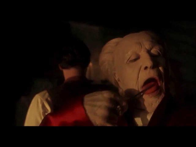 Bram Stoker's Dracula 1992 Children of the night scene