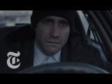 'Prisoners' Anatomy of a Scene w Director Denis Villeneuve The New York Times