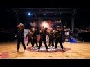HHI Russia 2016 Juniors Crew 33 Big Badaboom