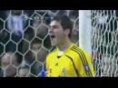 ЛЧ-2008\09. Группа Н. Реал Мадрид - Ювентус - 0:2